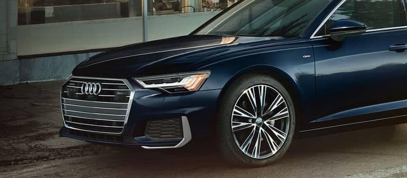 Audi Tire Center