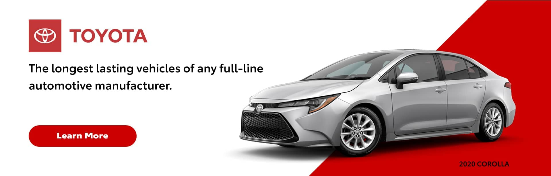 Why Toyota banner