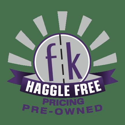 Haggle Free Logo