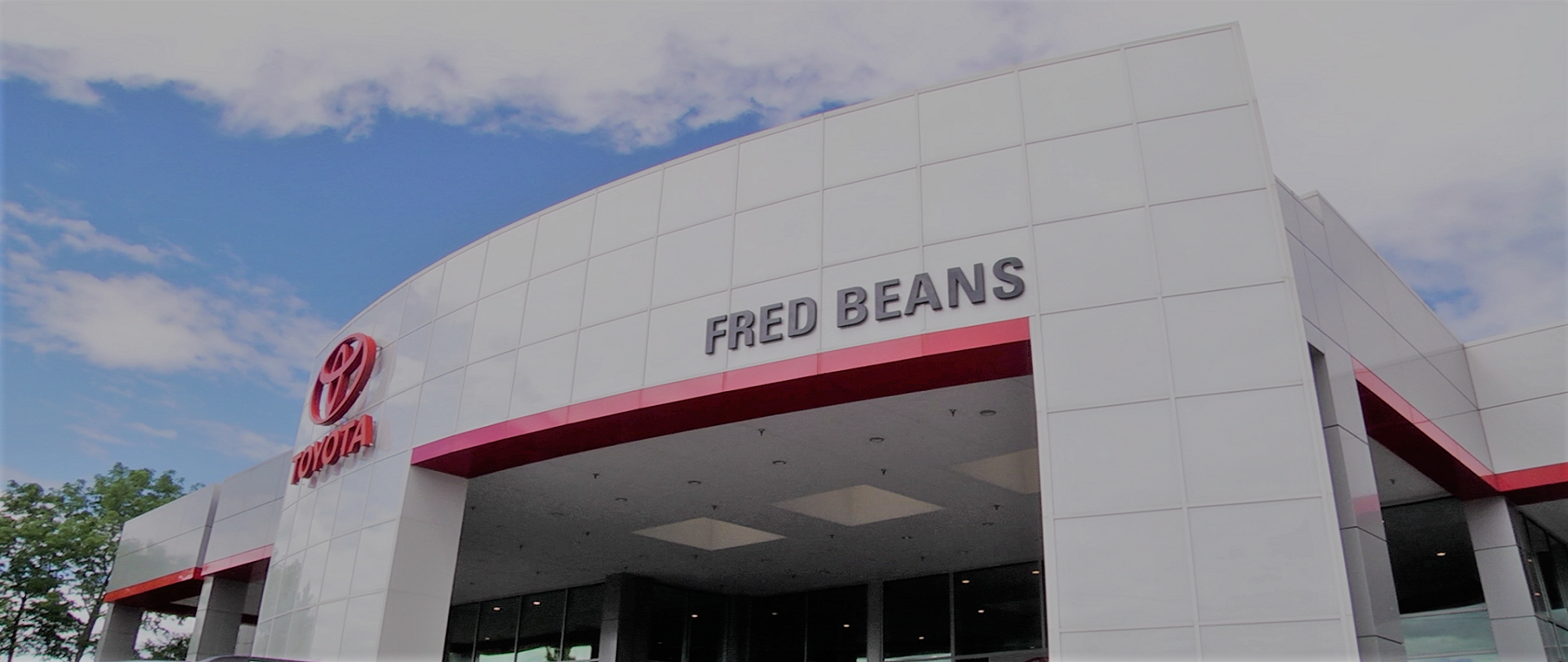 Toyota Dealer Nj >> New Used Toyota Dealer Flemington Nj Fred Beans Toyota