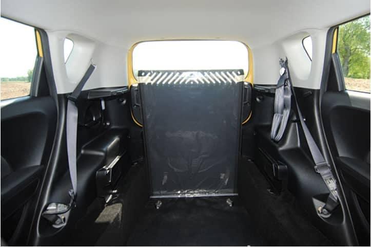 kia soul mobility interior