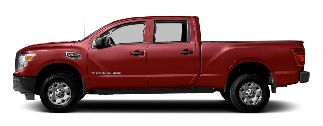 New Nissan Titan Xd For Sale In Freehold Freehold Nissan