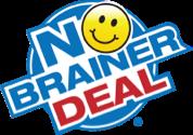 No Brainer Deals Logo