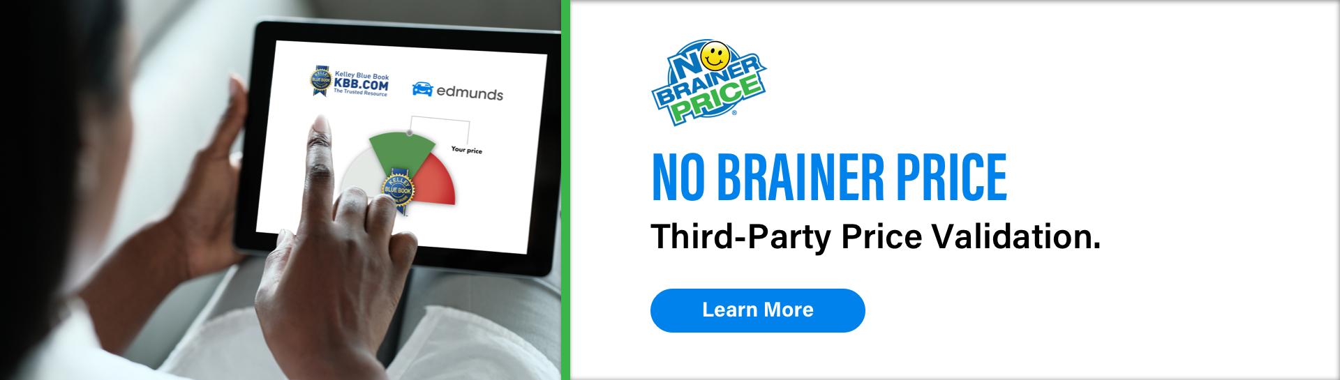 No Brainer Price 1920×545