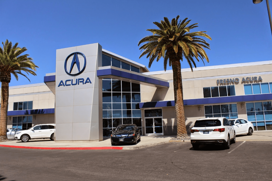 Fresno Car Dealers >> About Fresno Acura New And Pre Owned Car Dealer Service