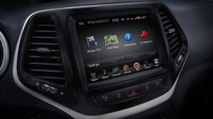 Dodge Chrysler Jeep Ram Technology