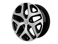 custom wheels at gallatin honda