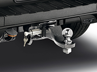 trailer hitch for sale at gallatin honda