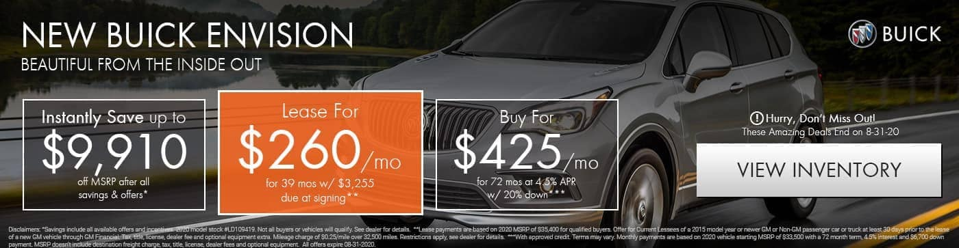 new-buick-envision-offers-port-st-lucie-vero-beach-fl-8-2020-specials