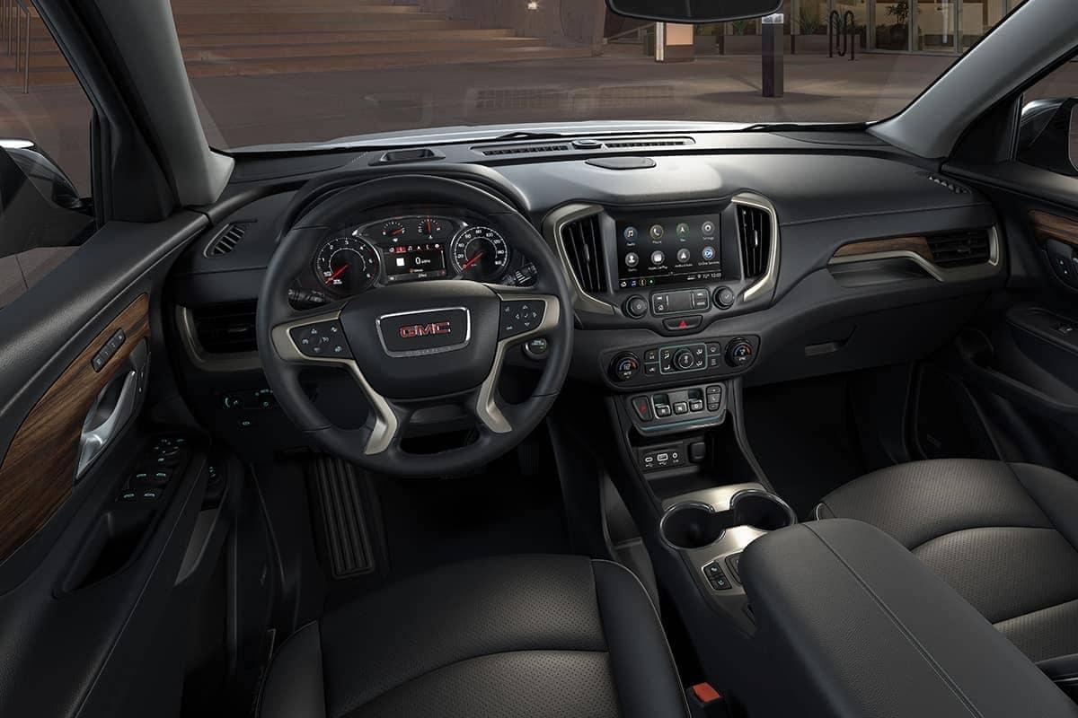 2019 Buick Envision Vs 2020 Gmc Terrain