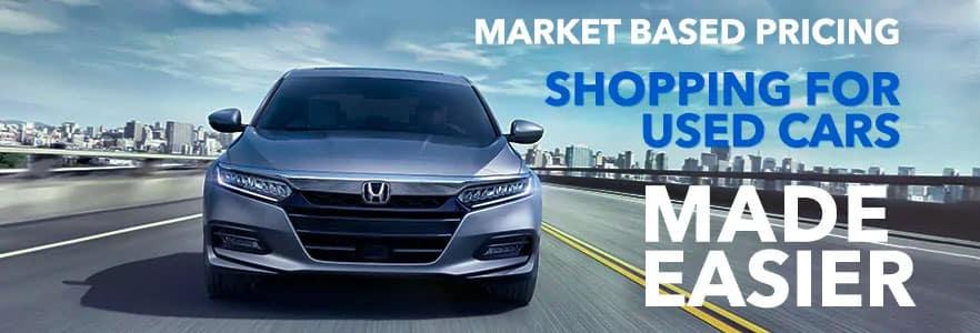 Market Based Banner