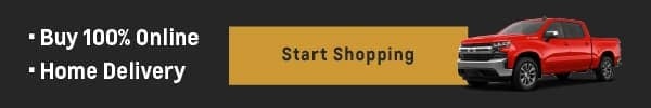 Acceleride Banner Start Shopping