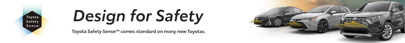 ToyotaSafetySense