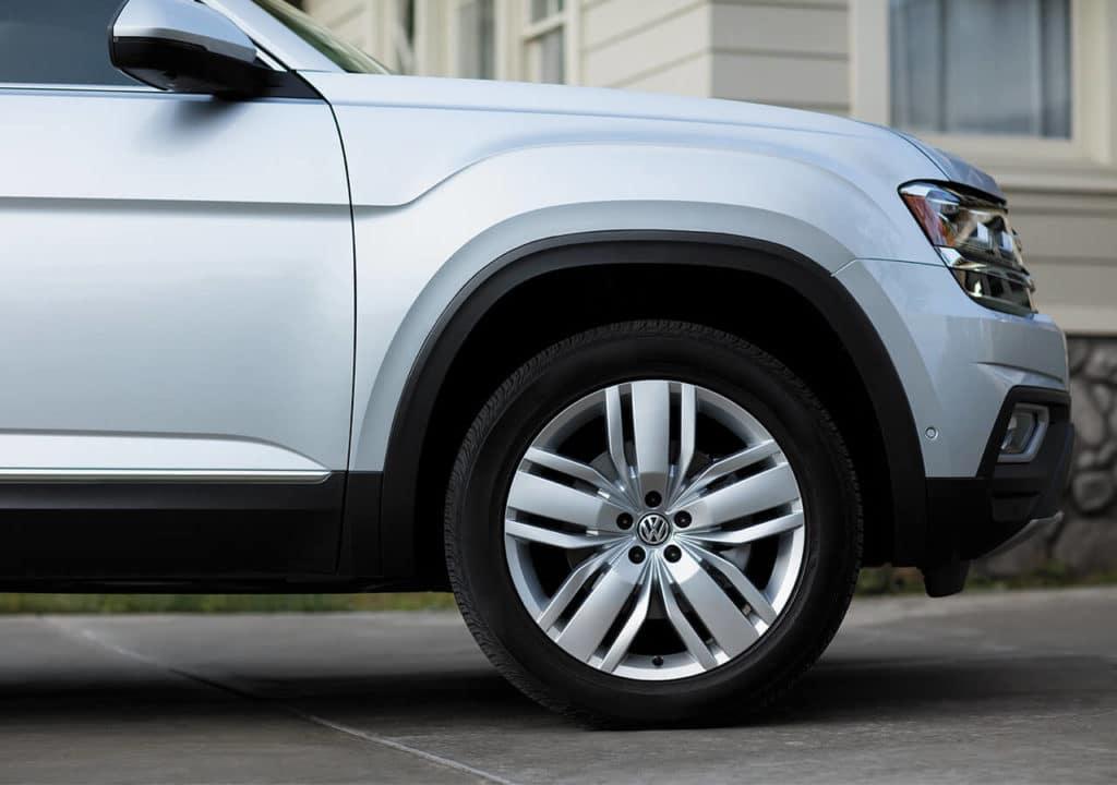 Kelley Blue Book Reviews The Volkswagen Atlas Gene Messer Volkswagen