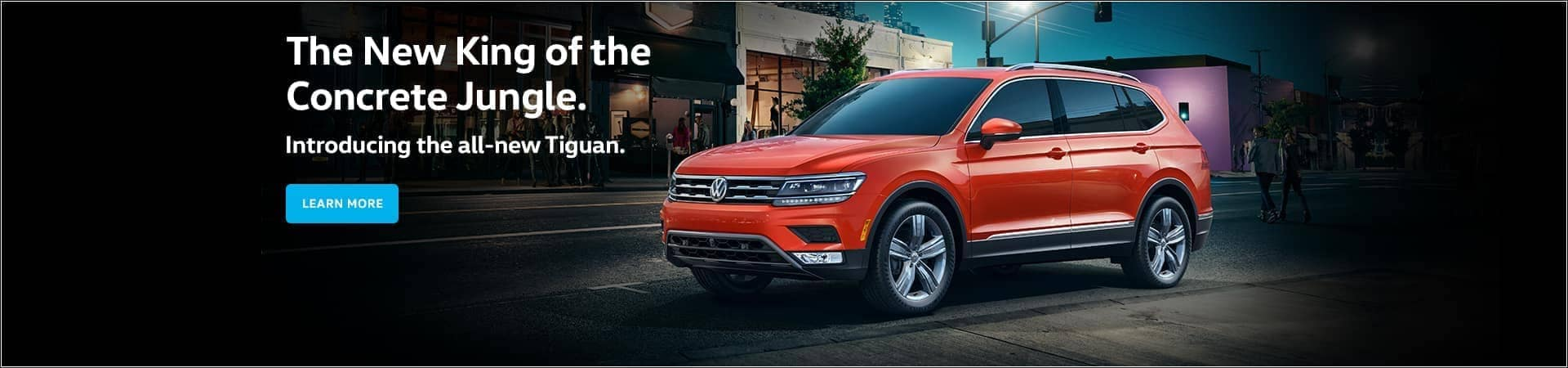 Gene Messer Volkswagen | Lubbock VW Dealership Near Me
