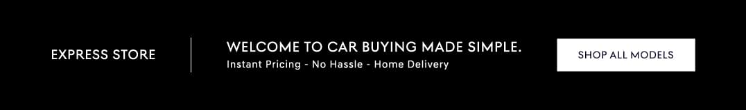 Welcome to Car Buying Made Simple