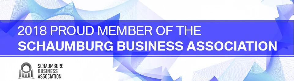 Schaumburg Business Association proud member