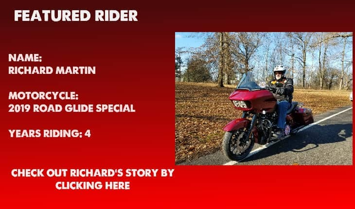 Featured Rider 4