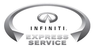 Express Service Logo