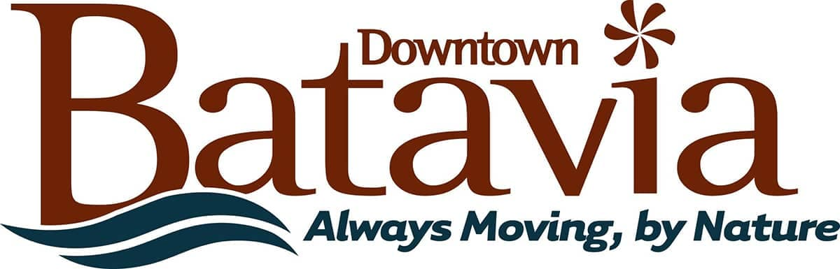 Downtown Batavia