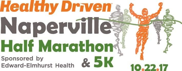 Healthy Driven Naperville Half Marathon & 5K