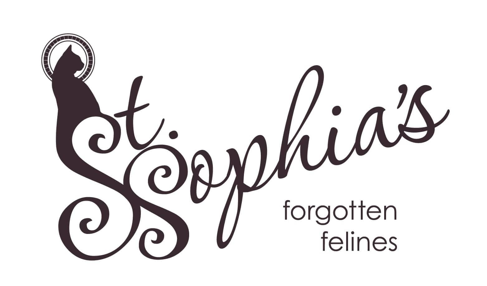 St. Sophia's Forgotten Felines