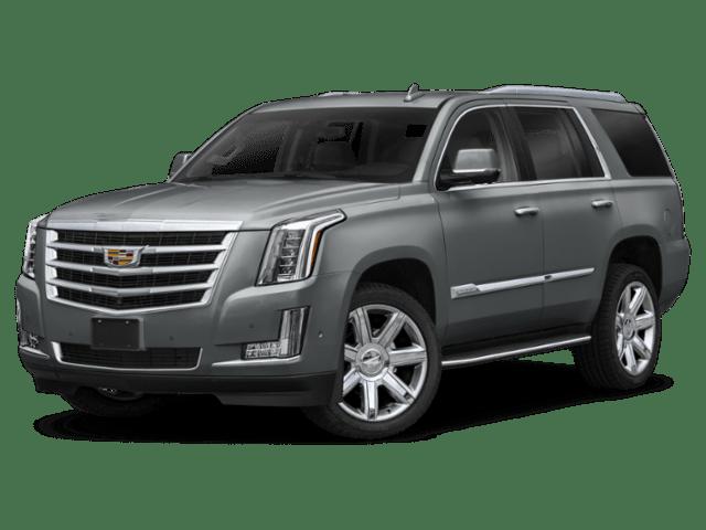 2020 Cadillac Escalade model