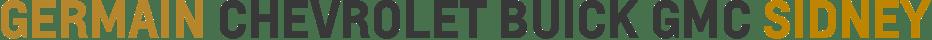 germain chevrolet buick gmc logo