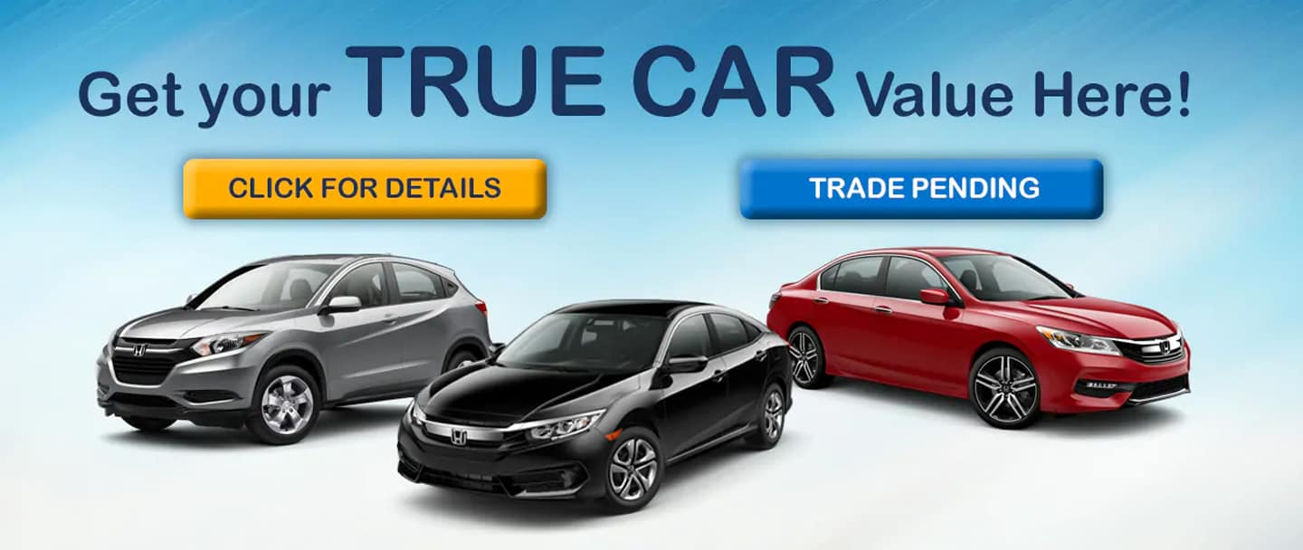 True Car Value