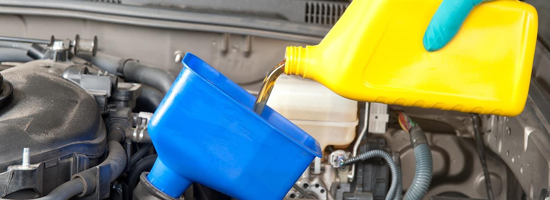 Oil Change Columbus Ohio >> Oil Changes Germain Honda Of Dublin