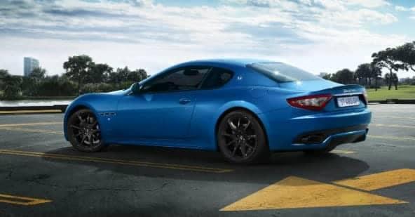 Master Maserati Experience