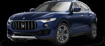 Maserati Lavente