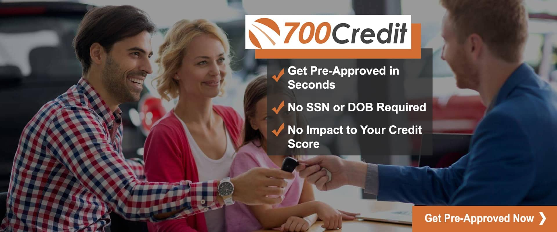 700 Credit app