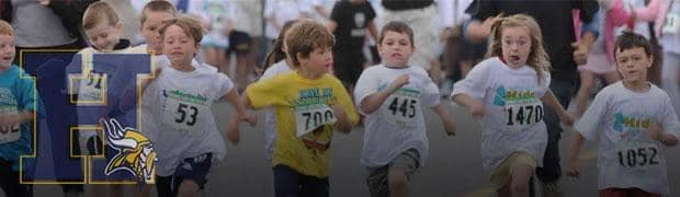 7TH ANNUAL RACE FOR RAYLA
