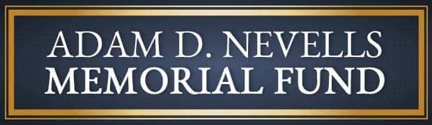 Adam Nevells Memorial Fund
