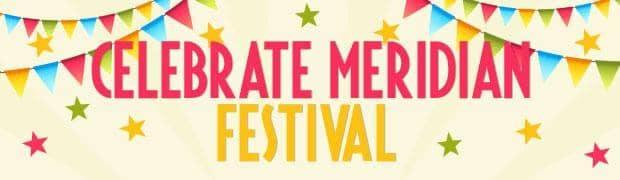 Celebeate Meridia Festival