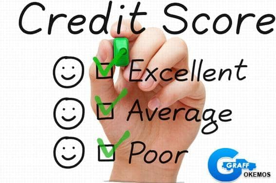 Credit Score - here to help