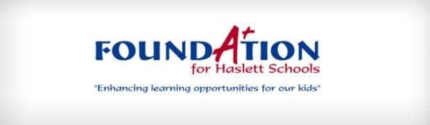 FOUNDATION FOR HASLETT SCHOOLS