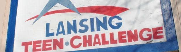 LANSING TEEN CHALLENGE