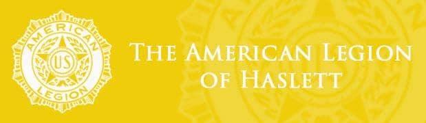 The American Legion of Haslett