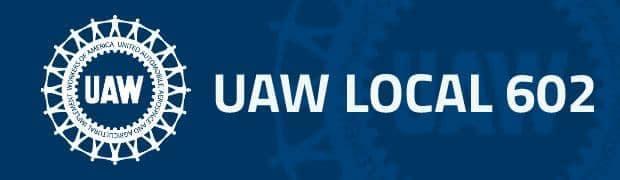 UAW LOCAL 602