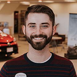 Grappone Automotive Employee