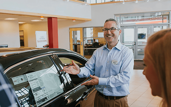 grappone auto salesman