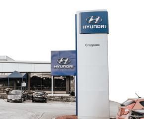 grappone hyundai storefront