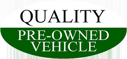 Used Cars Quality