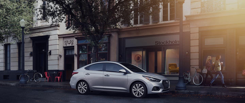 Hyundai And Used Car Dealer In Bow, NH