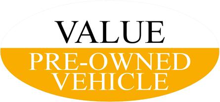 value used cars