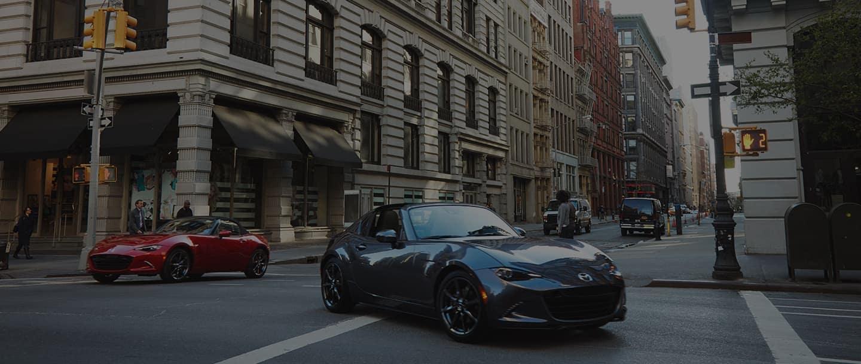 Grappone Mazda