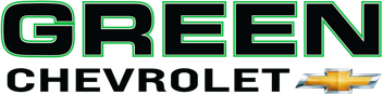 Green Chevrolet Logo