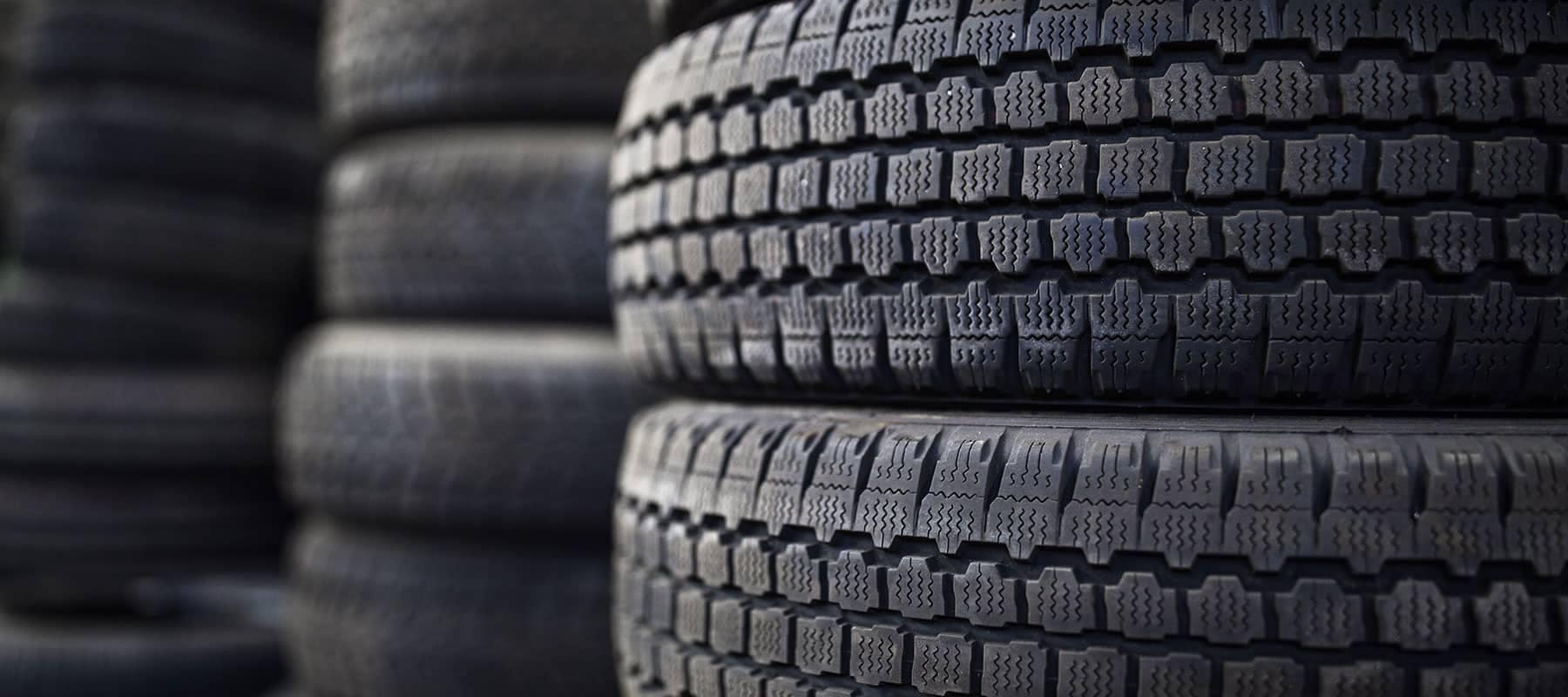 Stack-Of-Tires